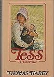 Tess D'urberville - 01/01/1982