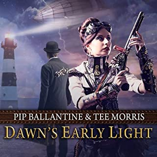 Dawn's Early Light audiobook cover art