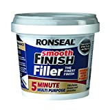 Ronseal RSL5MF290ML - Tapaporos multiusos (acabado suave, 290 ml)