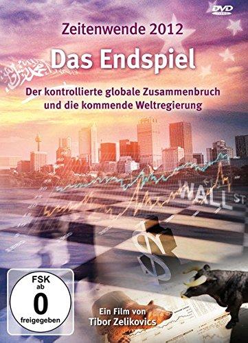 Zeitenwende 2012, Das Endspiel, 1 DVD