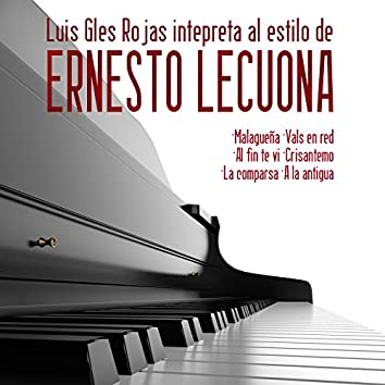 Al Estilo de Ernesto Lecuona