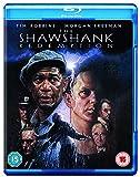 The Shawshank Redemption [Blu-Ray] [Region B] (IMPORT) (Keine deutsche Version)
