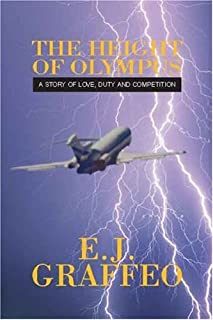 The Height of Olympus: A Story of Love, Duty and Competition