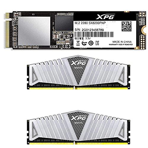 XPG SX8200 Pro 1