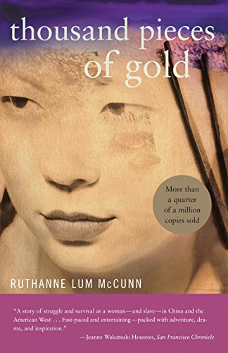 Thousand Pieces of Gold (English Edition)