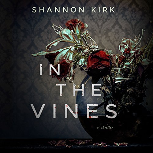 In the Vines audiobook cover art