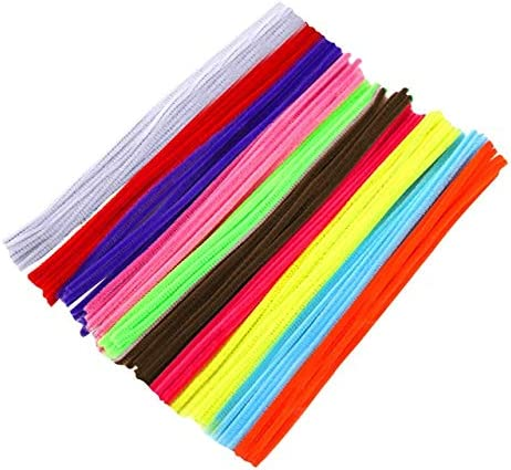 YUXUJ Cleaning Cloths 100pcs Kids Creative Ch Louisville-Jefferson County Mall DIY Popular shop is the lowest price challenge Plush Colorful