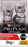 OPTISTART kitten food is a unique blend of nutrients that are proven to help support kittens' intestinal health. Our specially developed food for kittens helps reduce the risk of upsets whilst supporting the intestinal flora and intestinal defences. ...