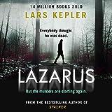 Lazarus: Joona Linna, Book 7