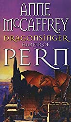 Cover of Dragonsinger