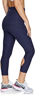 Rockwear Activewear Women's Ag Balance Tight from Size 4-18 for Ankle Grazer Ultra High Bottoms Leggings + Yoga Pants+ Yoga Tights
