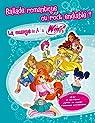 Winx  De AA Winx :  Ballade romantique par Straffi