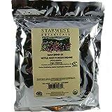 Starwest Botanicals Organic Nettle Root Powder, 1 Pound