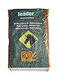 Leader Stallatico Naturale 50ltr, Marrone