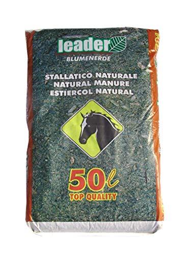 Líder Natural Estable 50ltr, Marrón