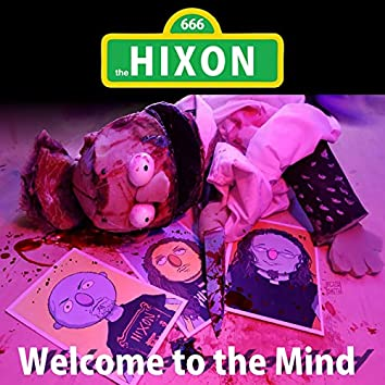 Welcome to the Mind