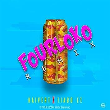 Fourloko (feat. Haivert) [Remix]