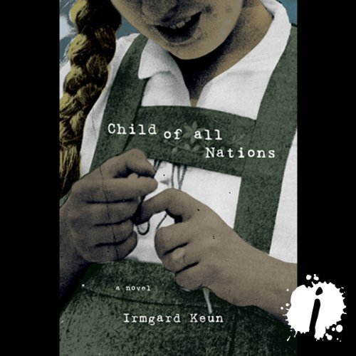 Child of All Nations cover art