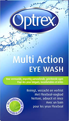 Optrex Eye Wash - 100ml - Augendusche