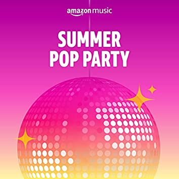 Summer Pop Party
