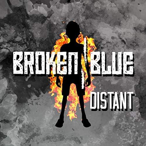 Broken Blue