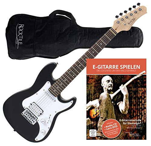 Rocktile Sphere Junior Guitarra...