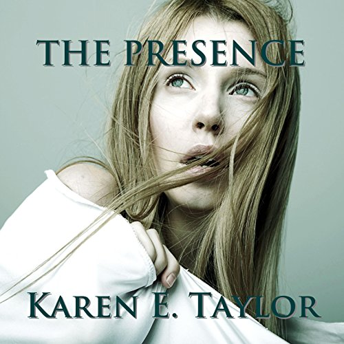 The Presence audiobook cover art