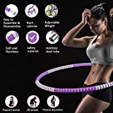 Immagine 1 bozhzo hula hoop fitness professionale