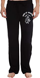 Sons of Anarchy Fitness Pants Men Quick-Drying Sports Pants Pocket