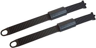 Lampa N21400 Fit-Kit 4 Riemen Rasten Bars 145 mm