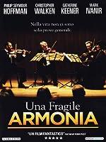 Una fragile armonia [Import anglais]