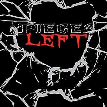 Pieces Left