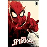 ABYstyle - Marvel - Spiderman - Poster - Friendly
