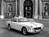Car History - Ferrari
