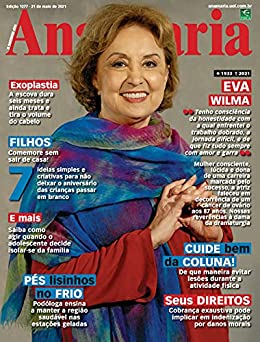 Revista AnaMaria - 21/05/2021 por [Grupo Perfil]