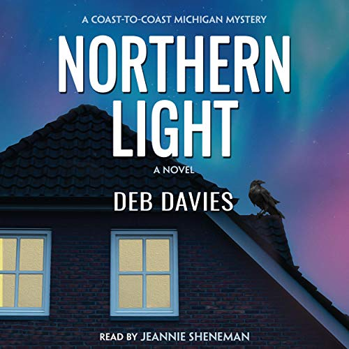 Northern Light Audiobook By Deb Davies cover art