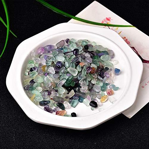 Nett - Stein & Mineralsammeln in Lila, Größe 100g