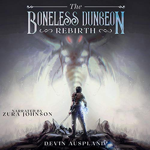 The Boneless Dungeon cover art