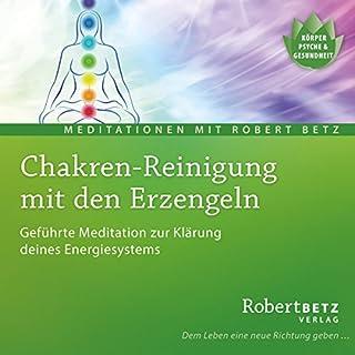 Chakren-Reinigung mit den Erzengeln Titelbild