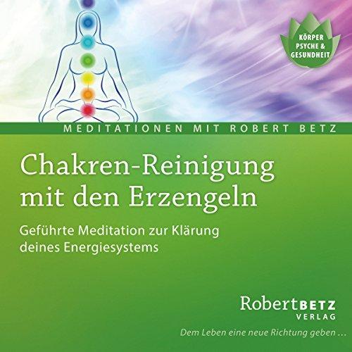 Chakren-Reinigung mit den Erzengeln cover art