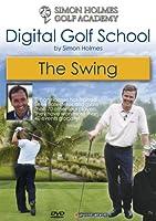 Digital Golf School: The Swing [DVD]