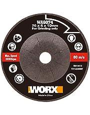 WORX WA6074 - Disco de lijado para cortador WX801 (76 mm)