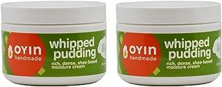 Oyin Handmade Whipped Pudding Moisture Cream 8oz