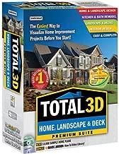 Total 3D Home, Landscape & Deck Premium Suite [Old Version]