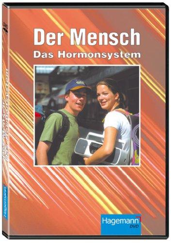 Der Mensch: Das Hormonsystem / Der Lehrfilm auf DVD (mit 16 Min. Spieldauer) Zielgruppe: ab 8. Schuljahr. Menschenkunde