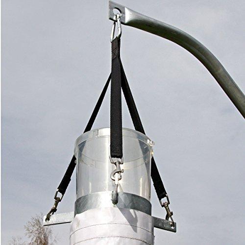 Kerbl Ersatz-Auffangbehälter für 323520 Bremsenfalle TAON-X