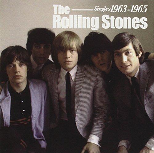 Singles 1963-1965 [12 CD Box Set] (The Rolling Stones Singles Box Set 1971)