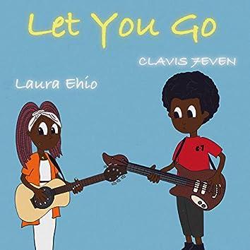 Let You Go (feat. CLAVIS 7EVEN)