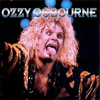 Ozzy Osbourne: A Rockview Audiobiography cover art