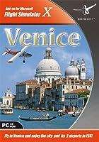 Scenery Venice (PC CD) (輸入版)